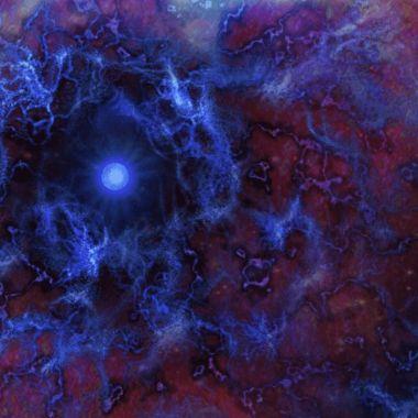 Científicos idean modelo que elimina la energía oscura de la ecuación universal