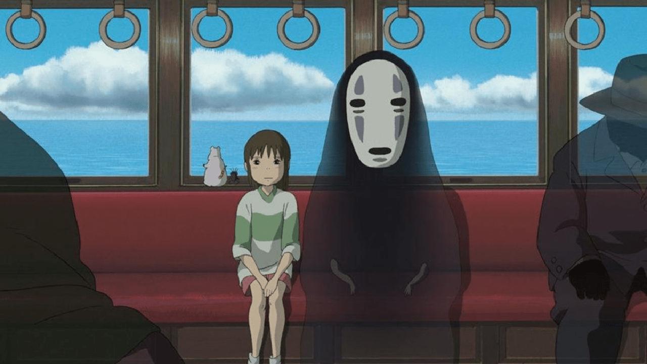 chihiro película ranking anime taquilla