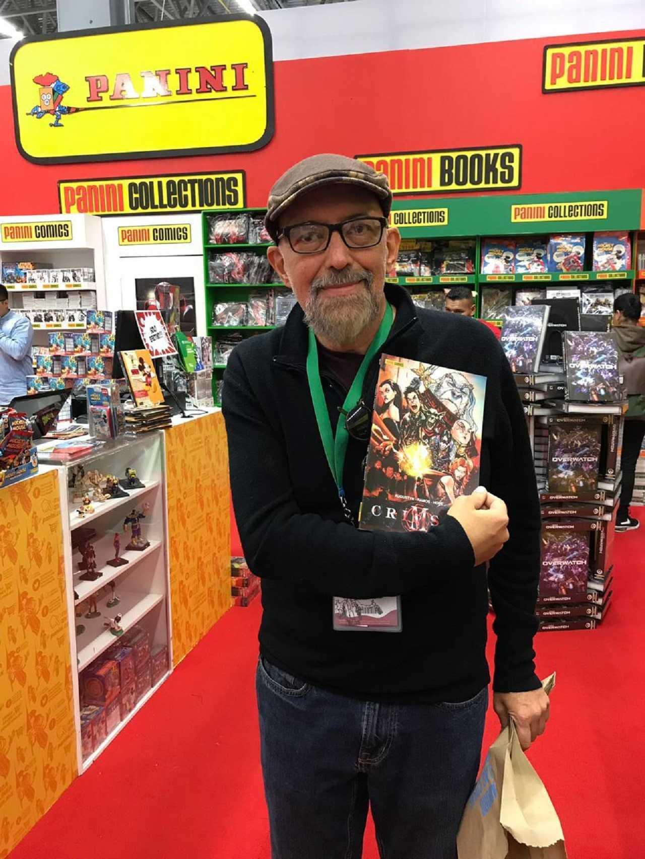 Murió Francisco Hanghenbeck Comics DC Comics Superman