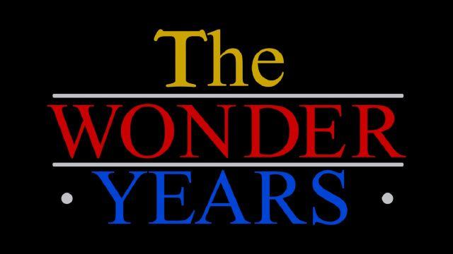 Los Años Maravillosos Reboot Series de Televisión The Wonder Years
