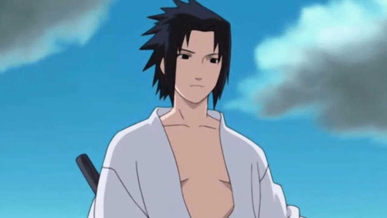 sasuke uchiha naruto ranking poder