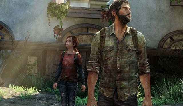 The Last of Us Naughty Dog PlayStation Remake PS5