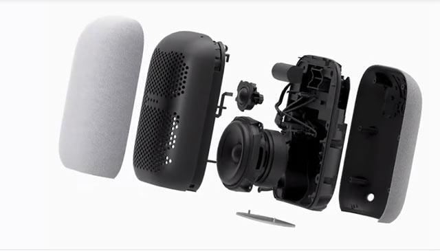 Google Nest Audio Reseña Bocina especificaciones comparación