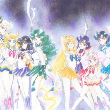 sailor moon naoko takeuchi manga inspiración