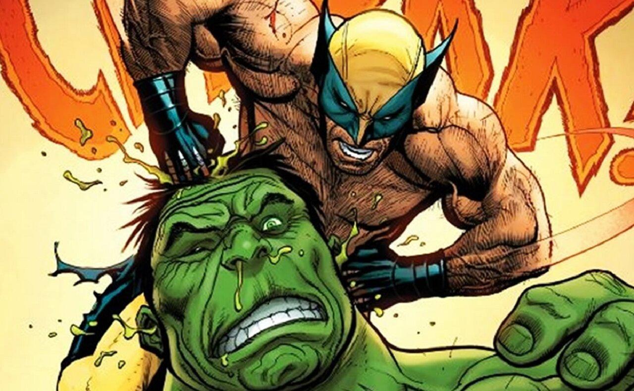wolverine hulk serie disney+