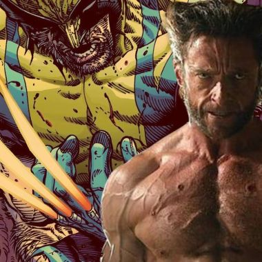 Wolverine Serie Marvel MCU Disney+