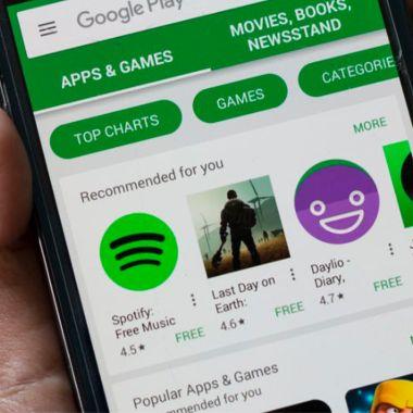 APKPure de android permitió la llegada de adware a millones de dispositivos.