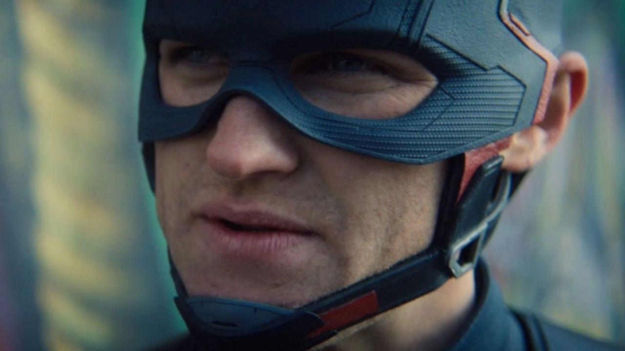Este fue el cameo de The Falcon & the Winter Soldier
