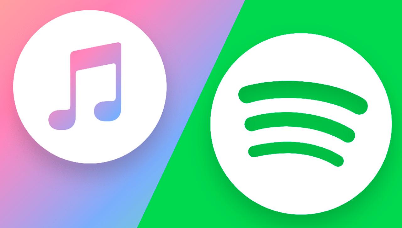 Esto es lo que pagaría Apple Music y Spotify a los artistas