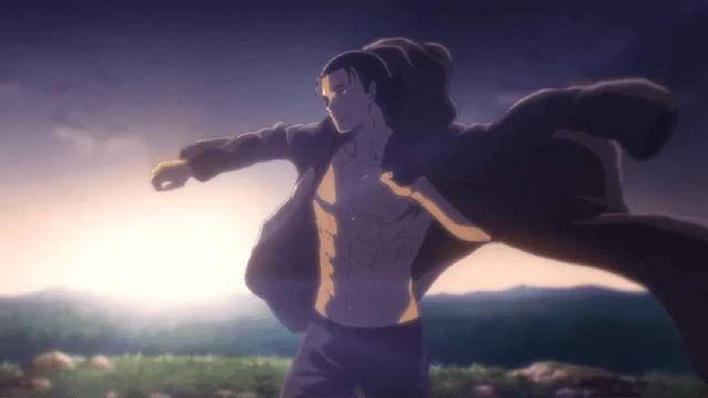 Shingeki no Kyojin es más que un anime de gigantes.