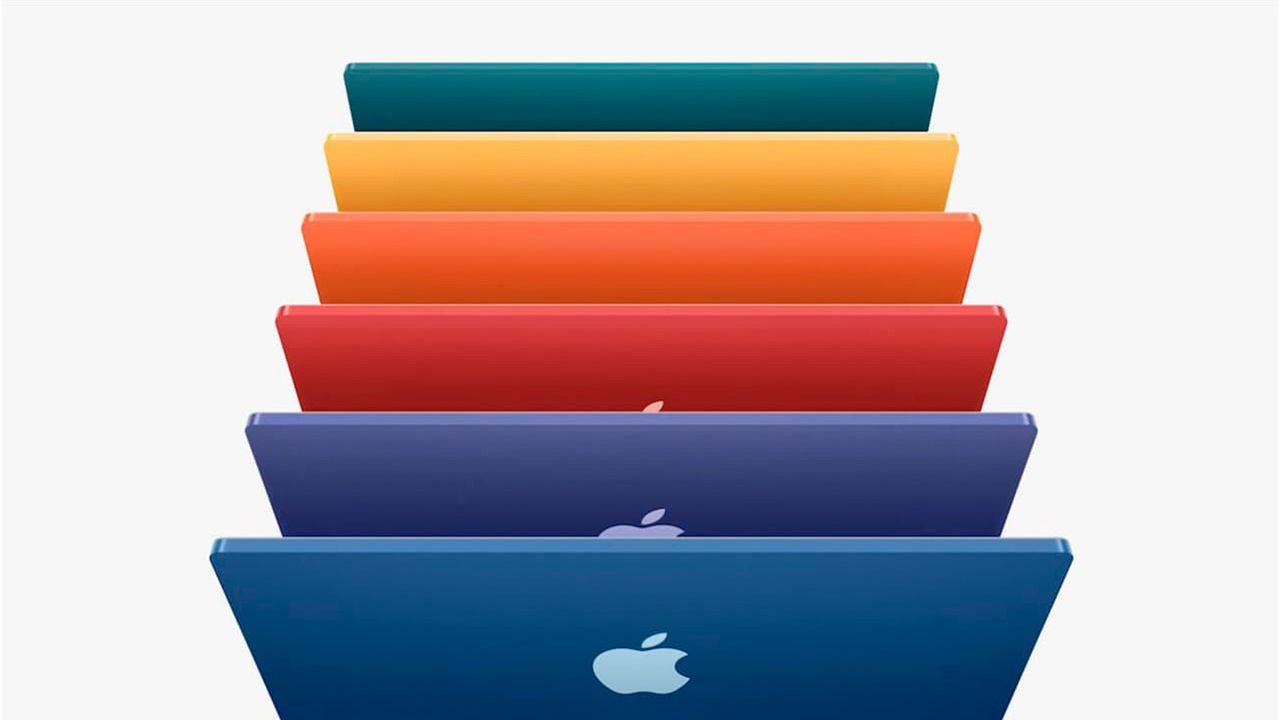 iMac 2021: precio, novedades y disponibilidad