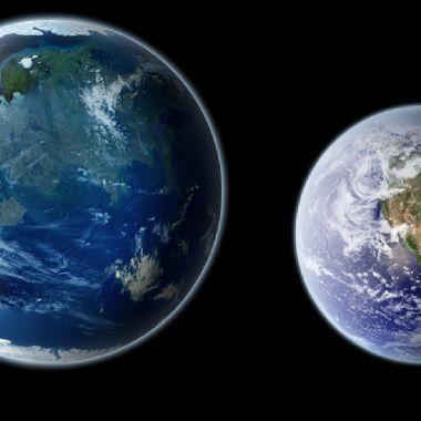 Científicos logran reconocer cinco sistemas planetarios donde podría haber vida