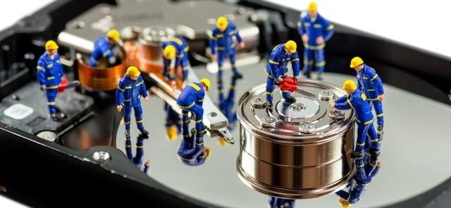 minar criptomonedas con discos duros
