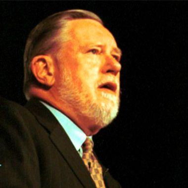Charles Geschke, co fundador de Adobe, murió a los 81 años.