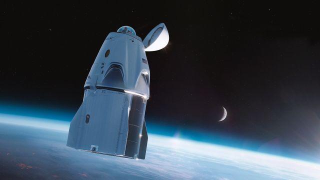 Esta es la nueva misión de la NASA y SpaceX