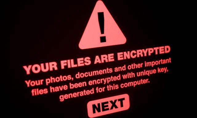 Ransomware es más común de lo que crees