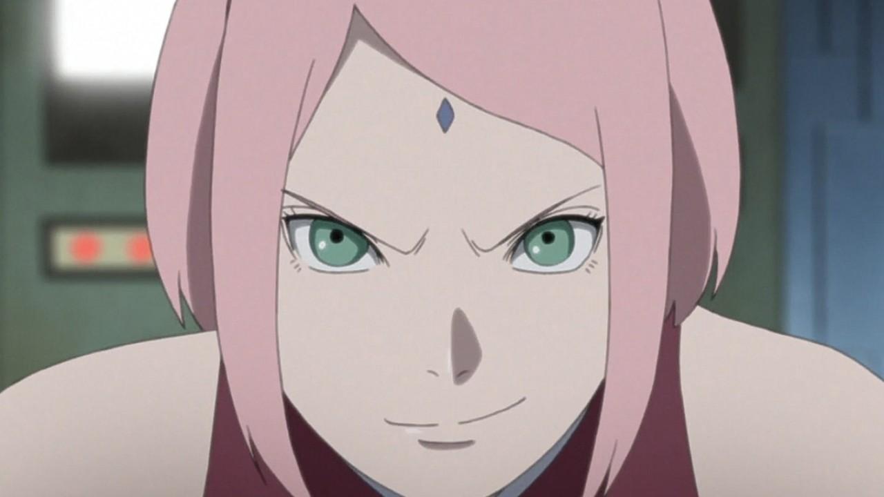 Naruto: Chica hace uno de los mejores cosplays de Sakura