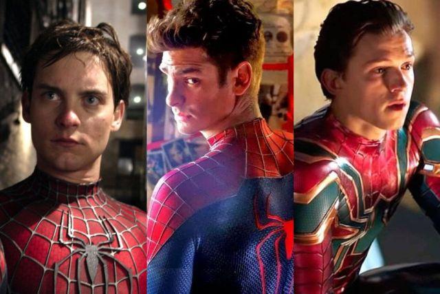Esta es la trama de la tercera película de Spider-Man