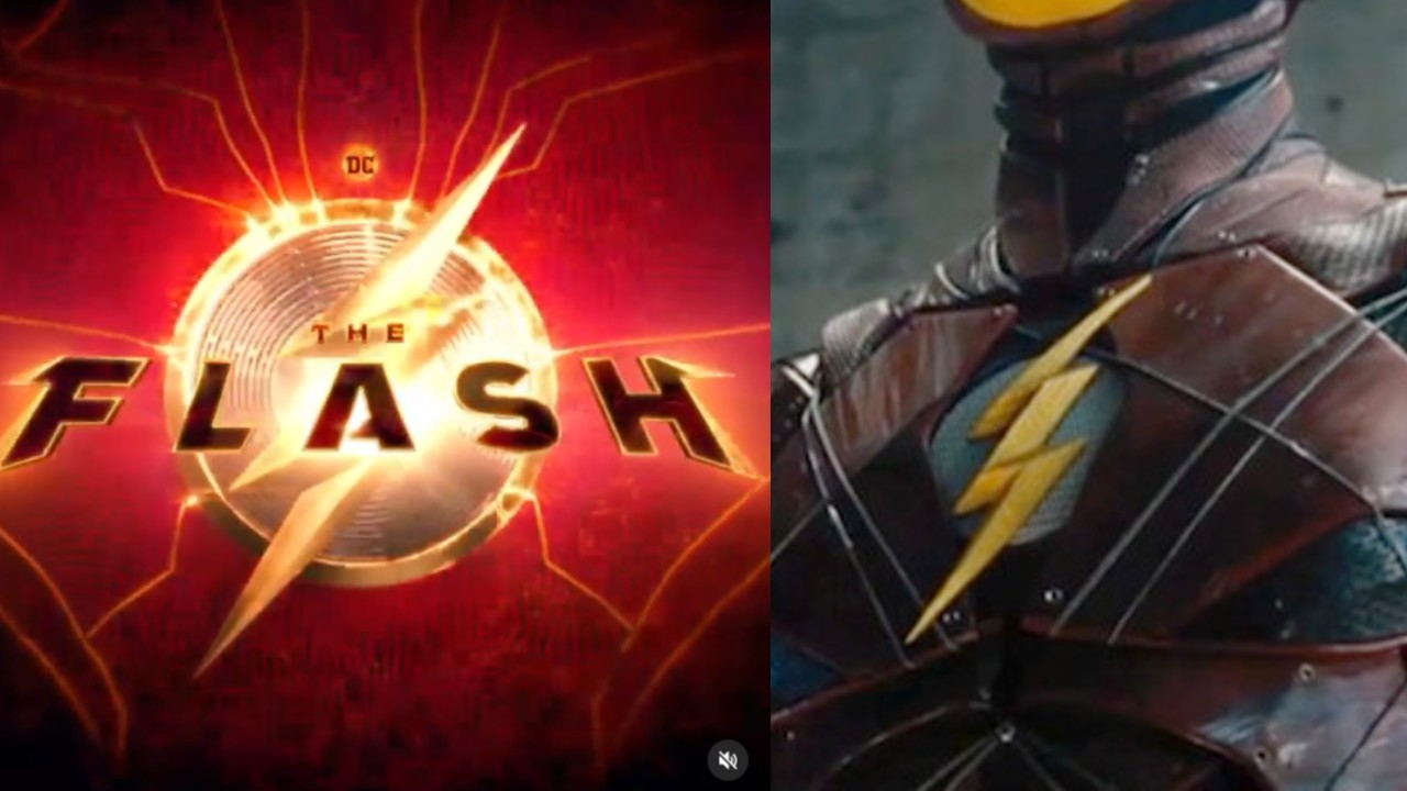 El logo de Flash se modifico ligeramente