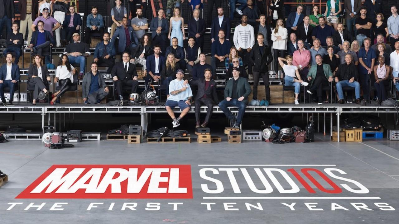 Marvel retrasa peliculas de la fase 4