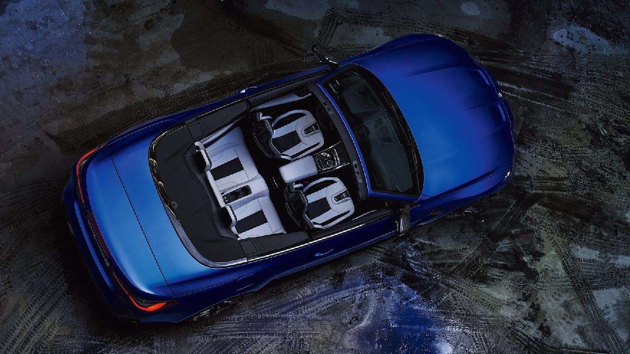Así es el nuevo m4 convertible de BMW