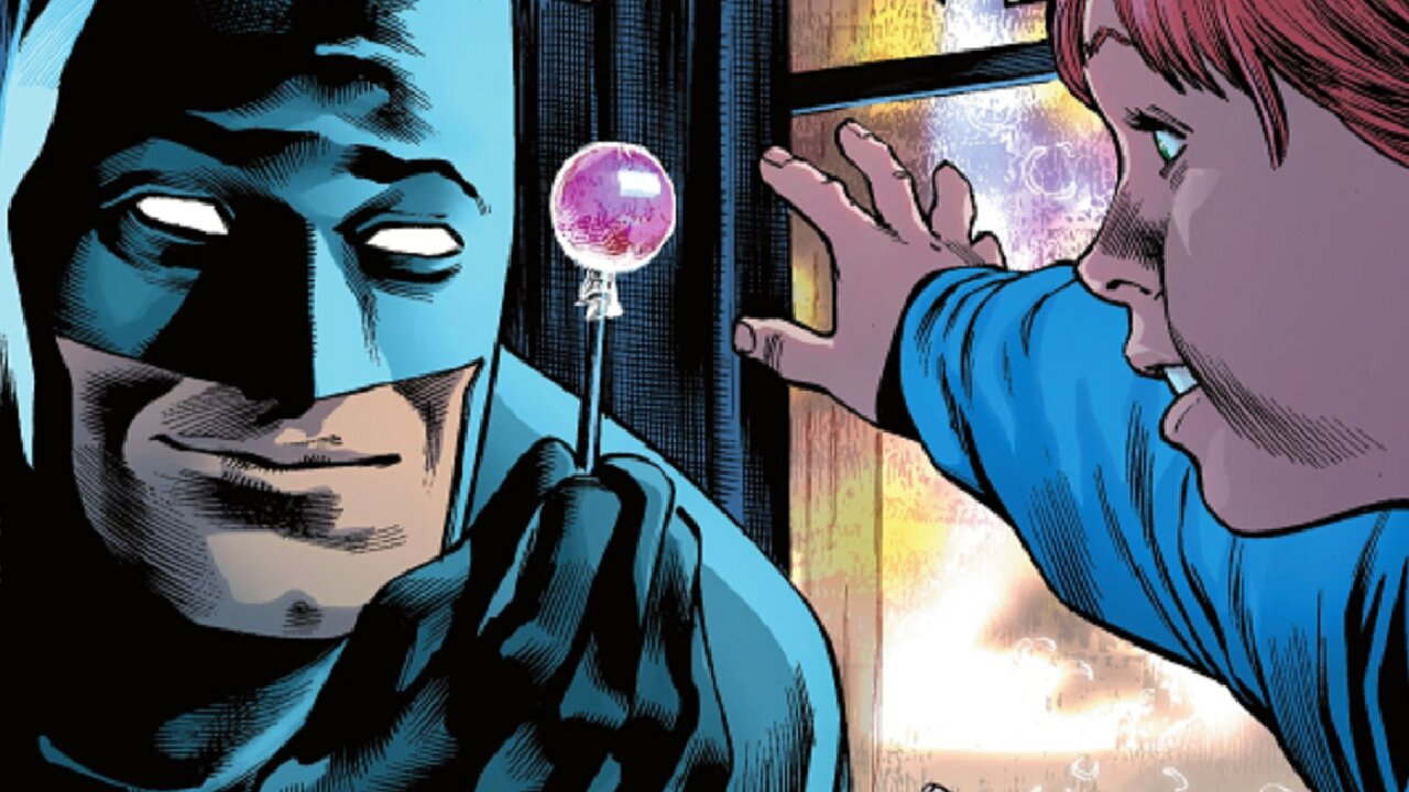 batman paleta caramelo dc comics