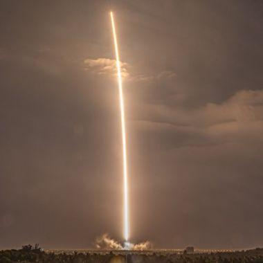 China mision espacial tianhe junio