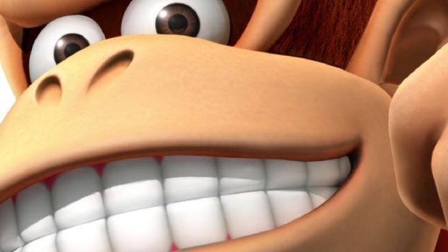 Donkey Kong Nuevo Juego Nintendo Super Mario Odyssey