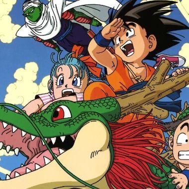 dragon ball anime manga diferencias