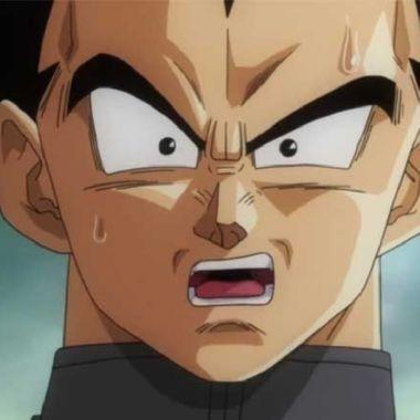 Dragon Ball: Fanart se imagina a Vegeta en la vida real y este es el resultado