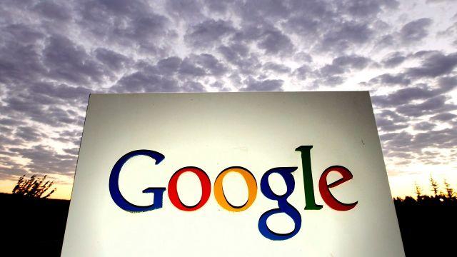 Google Primera Tienda Física Nueva York