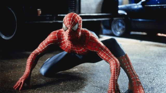spider-man 4 película sony sam raimi
