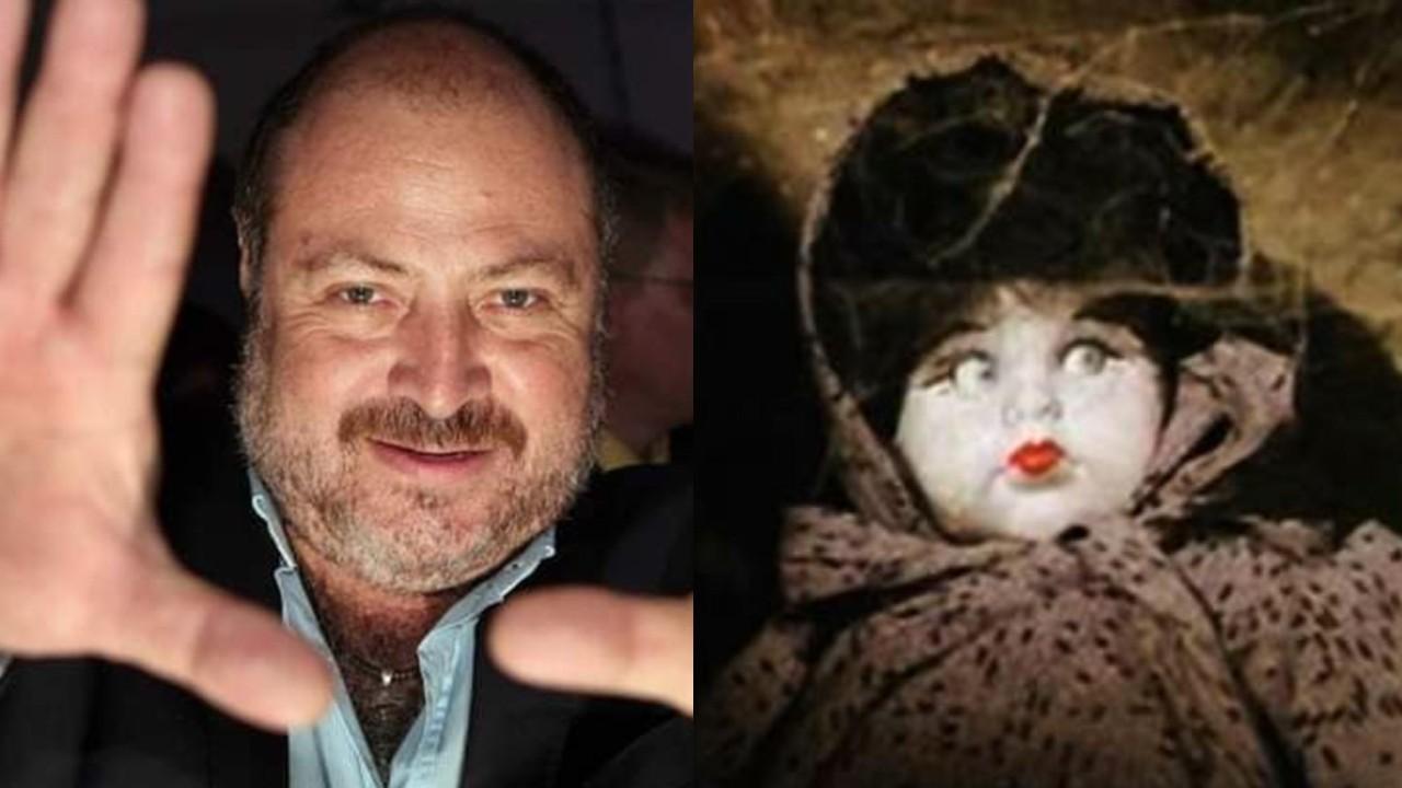 Murió René Cardona III, director de la película Vacaciones de Terror