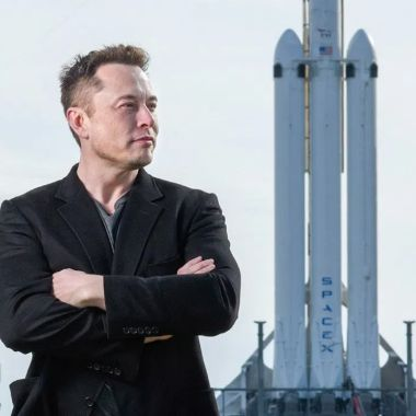 NASA SpaceX Elon Musk Artemis Luna Contrato