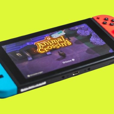 Nintendo Switch Pro Pantalla OLED Videojuegos Nintendo