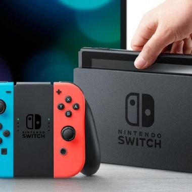 Fecha Lanzamiento Características Nueva Nintendo Switch
