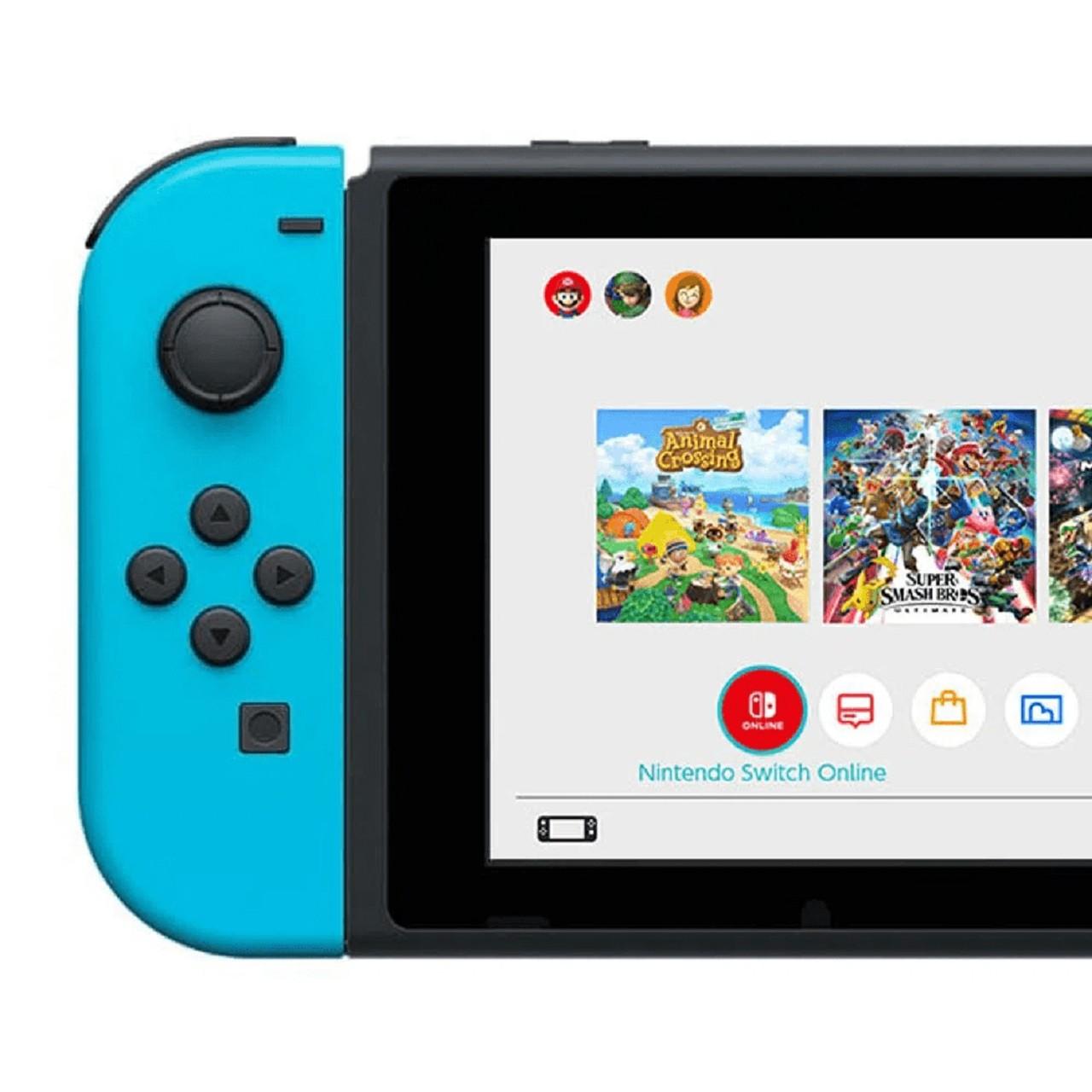 Nintendo Switch Pro Nueva Consola Nintendo