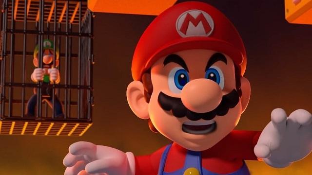 Super Mario Bros. Película Nintendo Videojuegos