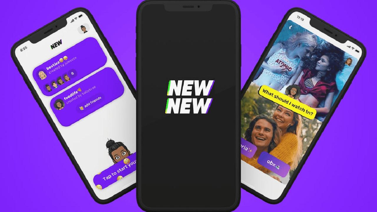 new new app tendencia ordenes personas