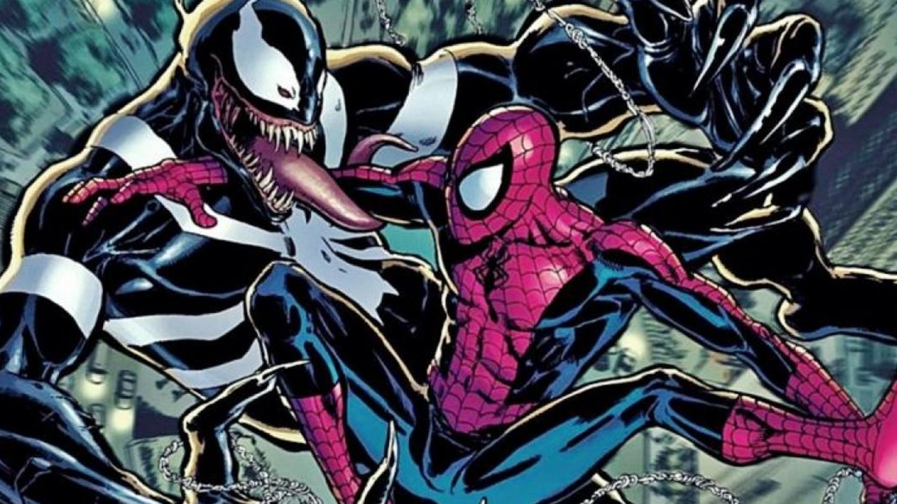 Tom Holland spiderman venom sony ucm disney