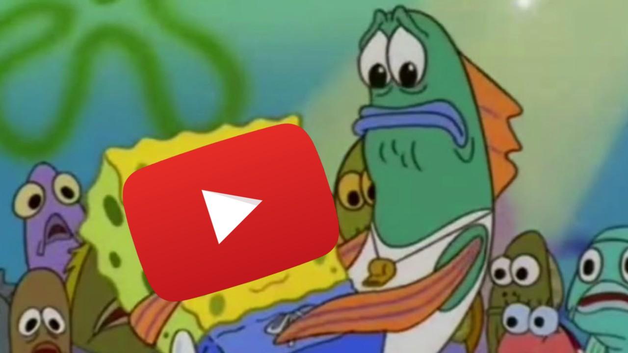 youtube falla 8 mayo google mexico