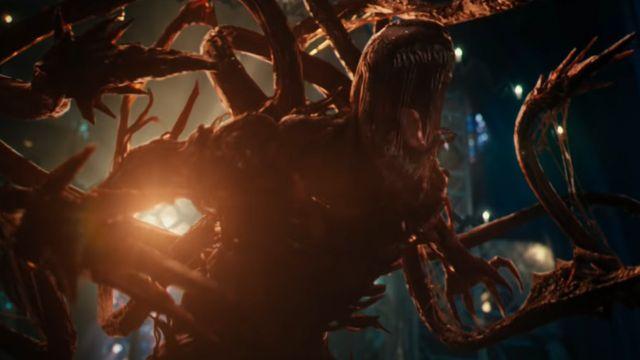 Venom 2 Venom Let Ther Be Carnage Tráiler Película Marvel