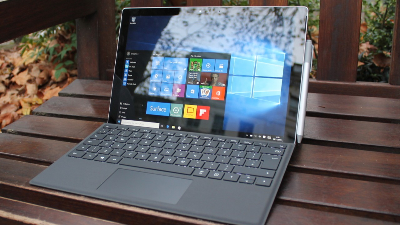 Actualización Windows 10 21h1
