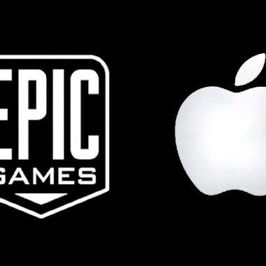 apple contra epic games juicio fortnite
