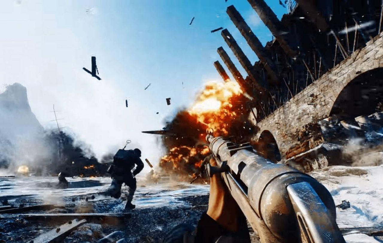 battlefield 6 filtraciones fecha estreno