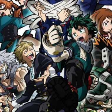 boku no hero academia temporada 5