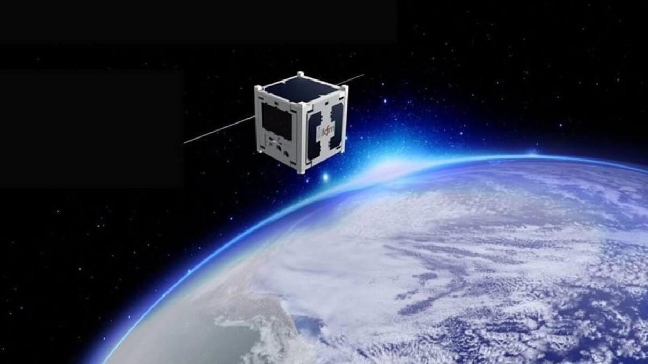 NASA enviará al espacio satélite hecho por estudiantes mexicanos