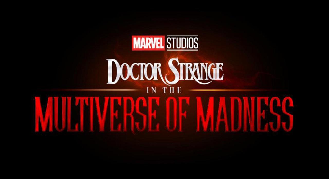 Doctor Strange in the Multiverse of Madness Película Personajes Villano