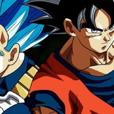 Dragon Ball Super: la nueva película de la saga se estrenará en 2022