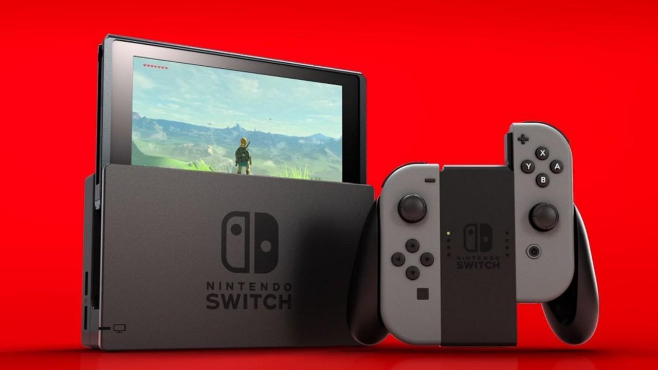 Nintendo te vende en más de 200 pesos una calculadora para tu Switch